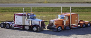 Cross Stream Trucks